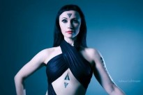 Eliana Tribal Fusion Spezial 360°Orient 2017